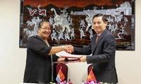 Vietnam und Kiribati nehmen diplomatische Beziehung auf