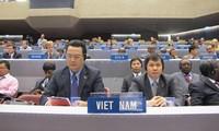 Vietnam zu Gast bei der 54. WIPO-Vollversammlung