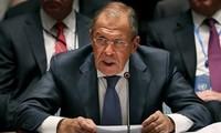 Russland ist bereit für Zusammenarbeit mit dem Westen bei Ukraine-Krise