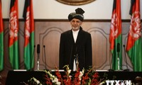 Afghanistans neuer Präsident rief Taliban zur Friedensverhandlung auf