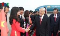 Vietnam und Südkorea haben eine gemeinsame Vision