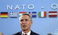 Neuer Nato-Generalsekretär will konstruktive Beziehung zu Russland anstreben