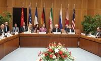 Iran und Großmächte einigen sich auf Termin für weitere Atomverhandlung