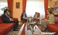 FAO schätzt die Erfolge Vietnams bei der Armutsminderung