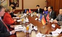 Bildungsminister Pham Vu Luan zu Gast in Deutschland