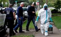WHO rief alle Länder in der ostasiatisch- pazifischen Region zur Vorbeugung gegen Ebola auf