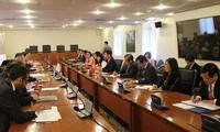 Vietnamesischer Export nach Chile steigt dank Freihandelsabkommen
