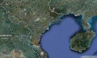 Verhandlungsrunde über Meeresgebiet außerhalb der Tonkin-Bucht zwischen Vietnam und China