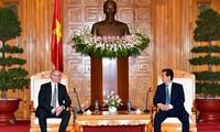 Vietnam will die Zusammenarbeit mit der Slowakei vorantreiben