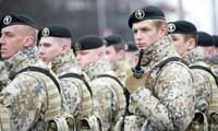 NATO beginnt Manöver in Lettland