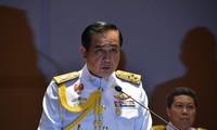 Thailand hebt das Kriegsrecht auf