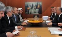 Iran und IAEA werden am Mittwoch zu einer Sitzung über das Atomprogramm zusammenkommen