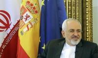 Weitere Verhandlungsrunde über iranisches Atomprogramm wird nächste Woche stattfinden