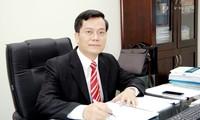 Vizeaußenminister Ha Kim Ngoc zu Gast bei der asiatisch-afrikanischen Ministerkonferenz