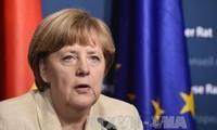Deutschland wird Griechenland bei der Verhinderung des Bankrotts helfen