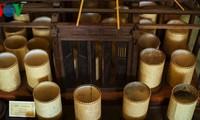 Einzigartige Truc Chi-Kunst im zentralvietnamesischen Hue