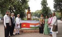 Seminar über Präsident Ho Chi Minh in Indien