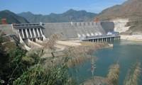 Regierung ordnet die Umsiedlung im Projekt des Wasserkraftwerks Son La an