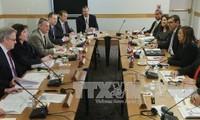 USA und Kuba nehmen Beziehungen im Bereich Banken wieder auf
