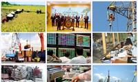 Parlamentarier beraten über Maßnahmen zur sozialen und wirtschaftlichen Entwicklung 2015