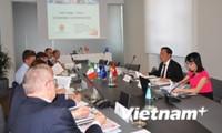 Vietnam und Italien verstärken Zusammenarbeit in vielen Bereichen