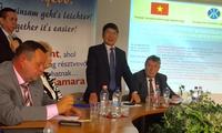 Vietnam und Ungarn verbessern wirtschaftliche Beziehungen