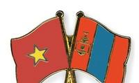 Vietnam und die Mongolei verstärken die Zusammenarbeit