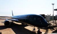 Vietnam Airlines - die zweite Fluggesellschaft der Welt erhält Airbus A350-900