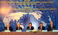 Nationalkommission für APEC 2017 gründen
