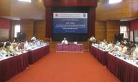 Vietnams Gesetzessystem soll bis 2020 weiter verbessert werden