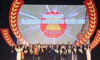 """Programm """"Für eine solidarische und entwickelte ASEAN-Gemeinschaft"""""""