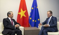 Chancen aus dem Freihandelsabkommen zwischen Vietnam und der EU nutzen