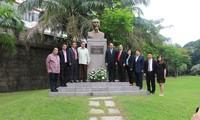 Verstärkter Handelsaustauschs zwischen Vietnam und den Philippinen