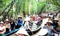Vietnam begrüßt den Welttourismustag 2015