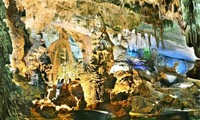 """Start des Wettbewerbs """"Entdeckung des Weltkulturerbes in Vietnam und in Südostasien"""""""
