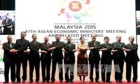 Vietnam engagiert sich bei Konferenz der ASEAN-Wirtschaftsminister