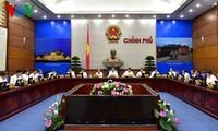 Regierungssitzung: 13 von 14 sozialwirtschaftlichen Zielen werden in diesem Jahr erreicht