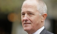 Malcolm Turnbull ist neuer Premierminister in Australien