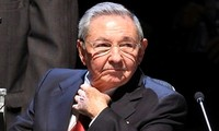 Kubanischer Staatspräsident besucht USA