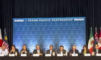 Viele Länder schätzen die Fertigstellung des TPP-Abkommens