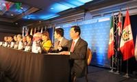 TPP öffnet für vietnamesische Wirtschaft viele Chancen
