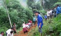 Mong Son kann bald die Kriterien des Programms zur Neugestaltung der ländlichen Räume erfüllen