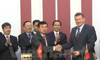 Neue Chancen für Zusammenarbeit zwischen Vietnam und Weißrussland