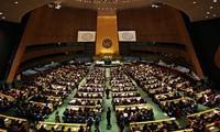 Vietnam unterstützt die UN-Friedensmission