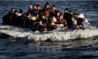 Sondersitzung der EU über Flüchtlingskrise