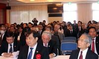Seminar in Japan über die Investition in Da Nang