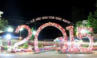 Fest des Echten Buchweizen im Kalkplateau Dong Van der Provinz Ha Giang
