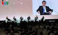 Staatspräsident Truong Tan Sang zu Gast beim APEC-Gipfeltreffen für Unternehmen