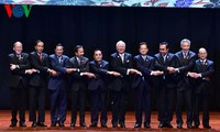 Eröffnung des 27. ASEAN-Gipfeltreffens in Kuala Lumpur