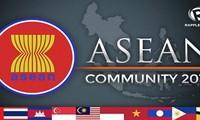Ziele für eine einheitliche, friedliche und wohlhabende ASEAN-Gemeinschaft verwirklichen